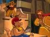 Auch neu: Das Buch mit dem anderen Karl, dem Kleinen, vom Aachener Comic-Zeichner und Illustrator Alfred Neuwald