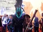Gamescom 2014   Riot Games, Halle 8 © Birgit Franchy