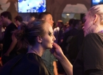 Gamescom 2014   Riot Games, LOL, Halle 8 © Birgit Franchy