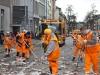 Aachener Stadtbetrieb im Einsatz © BF