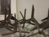 Schmuggler gegen Zollbeamte   Zollmuseum Friedrichs © BF