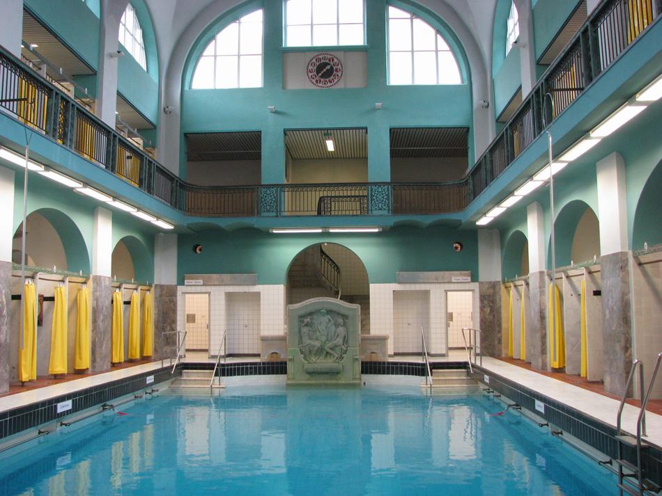 Hotel Hamburg Schwimmbad Familie