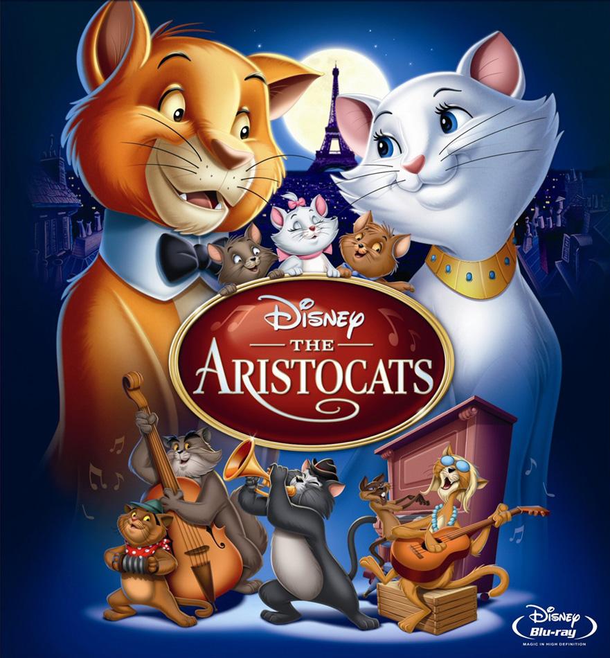 Aristo Cats