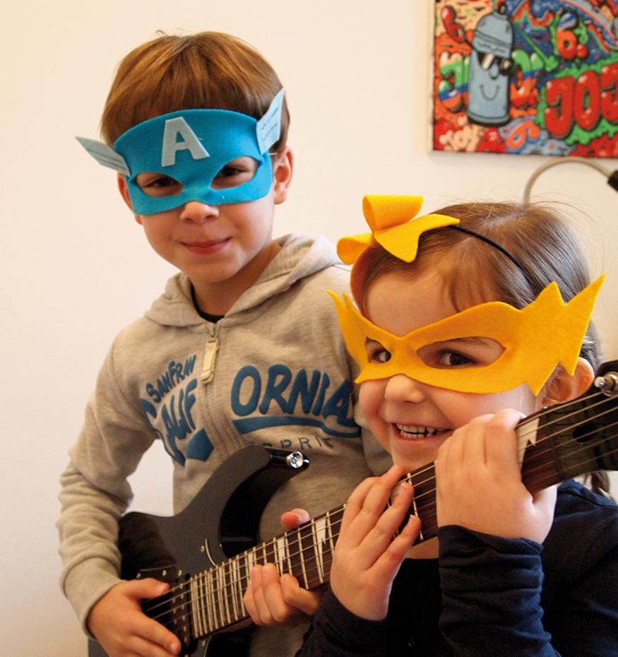 Beste Superheld Gesichtsmaske Vorlage Bilder - Entry Level Resume ...