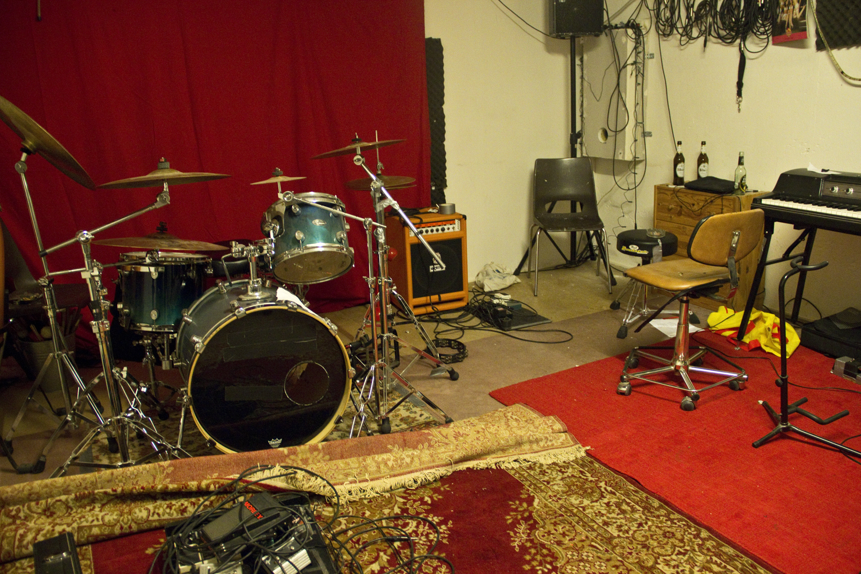 Musikbunker