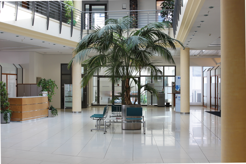 Ausbildung der Bankkaufleute bei der Aachener Bank - KingKalli on