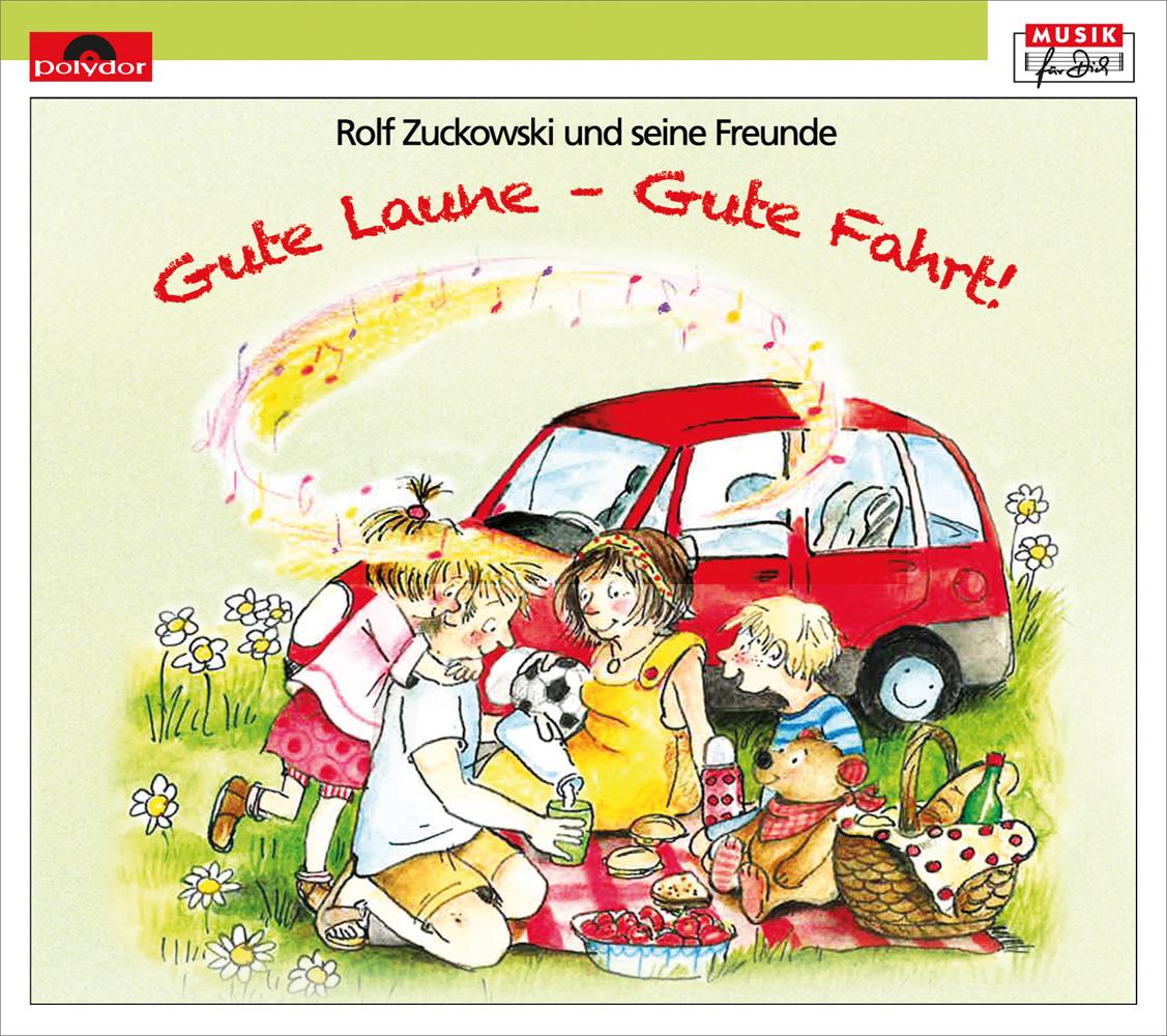 """Wann Sind Fruchtbaren Tage Lichterfelde: CD Zur Ferienzeit: """"Wann Sind Wir Endlich Da?"""""""