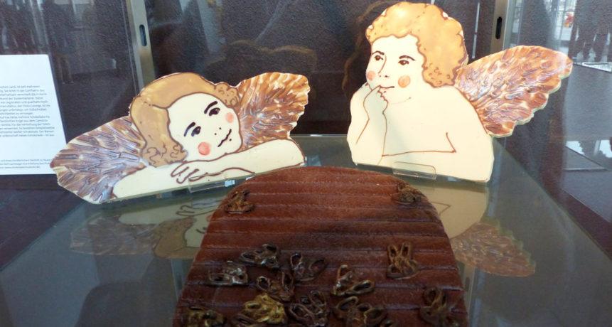 himmlisch schokoladig zu besuch im schokoladenmuseum in k ln kingkalli. Black Bedroom Furniture Sets. Home Design Ideas