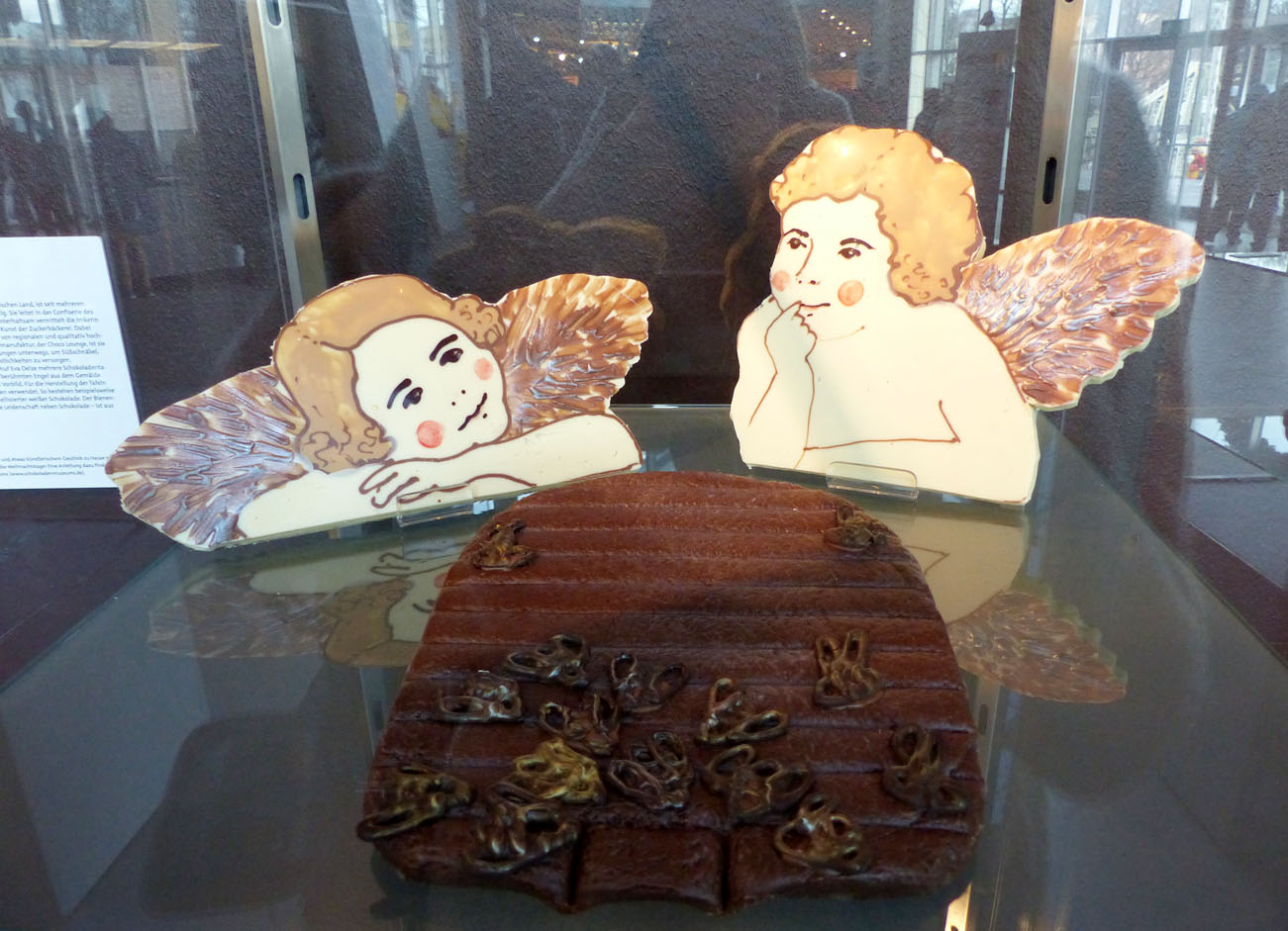 aa10e57b4e5e91 Himmlisch schokoladig! – Zu Besuch im Schokoladenmuseum in Köln ...