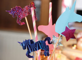 einhornparty_sticks