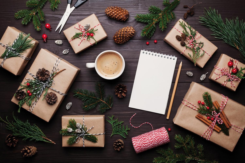 Geschenkemanagementmantra: Weniger ist mehr - KingKalli