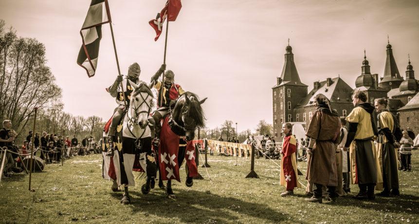 Ritter Burgen Und Schl U00f6sser KingKalli