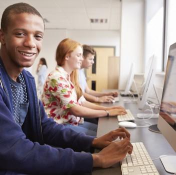 Flüchtlinge in Ausbildung bringen: Auch eine Chance für die IT-Branche