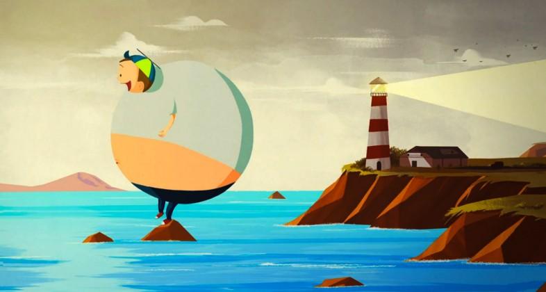 KurzfilmKino: Helium Harvey