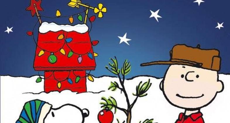 Peanuts Weihnachten